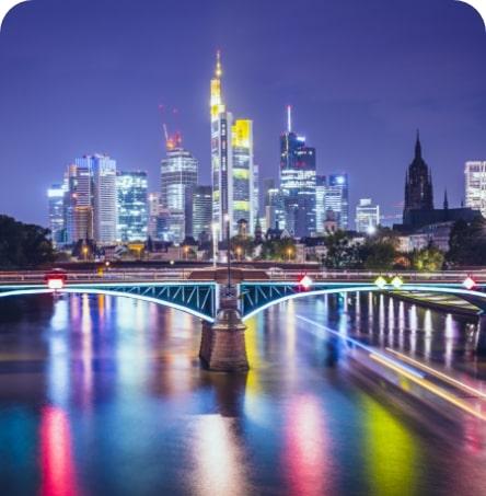 Elithairtransplant Anlaufstelle in Frankfurt