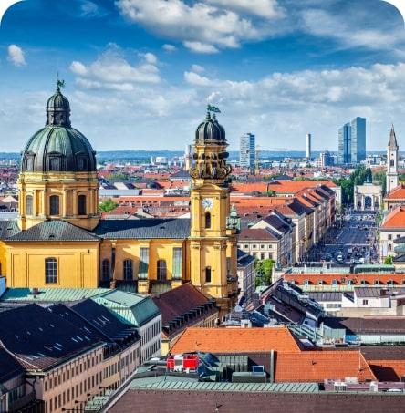 Elithairtransplant Anlaufstelle in München
