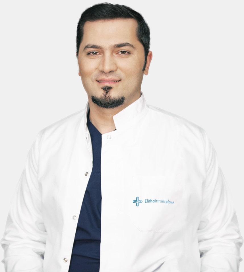 Haartransplantationsspezialist von Elithairtransplant