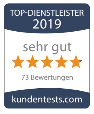 Kundentests.com Logo