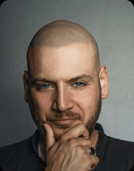 Haarpigmentierung in Deutschland