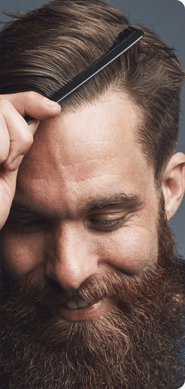 Recover your lost hair with a hair transplant in Turkey