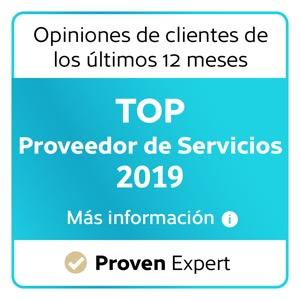 4163 reseñas de pacientes - Provenexpert