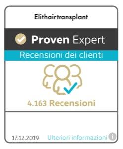 Mejor proveedor de servicios de Trasplante Capilar en Turquía - Provenexpert