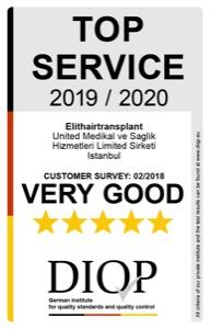 Servicio destacado - Diop