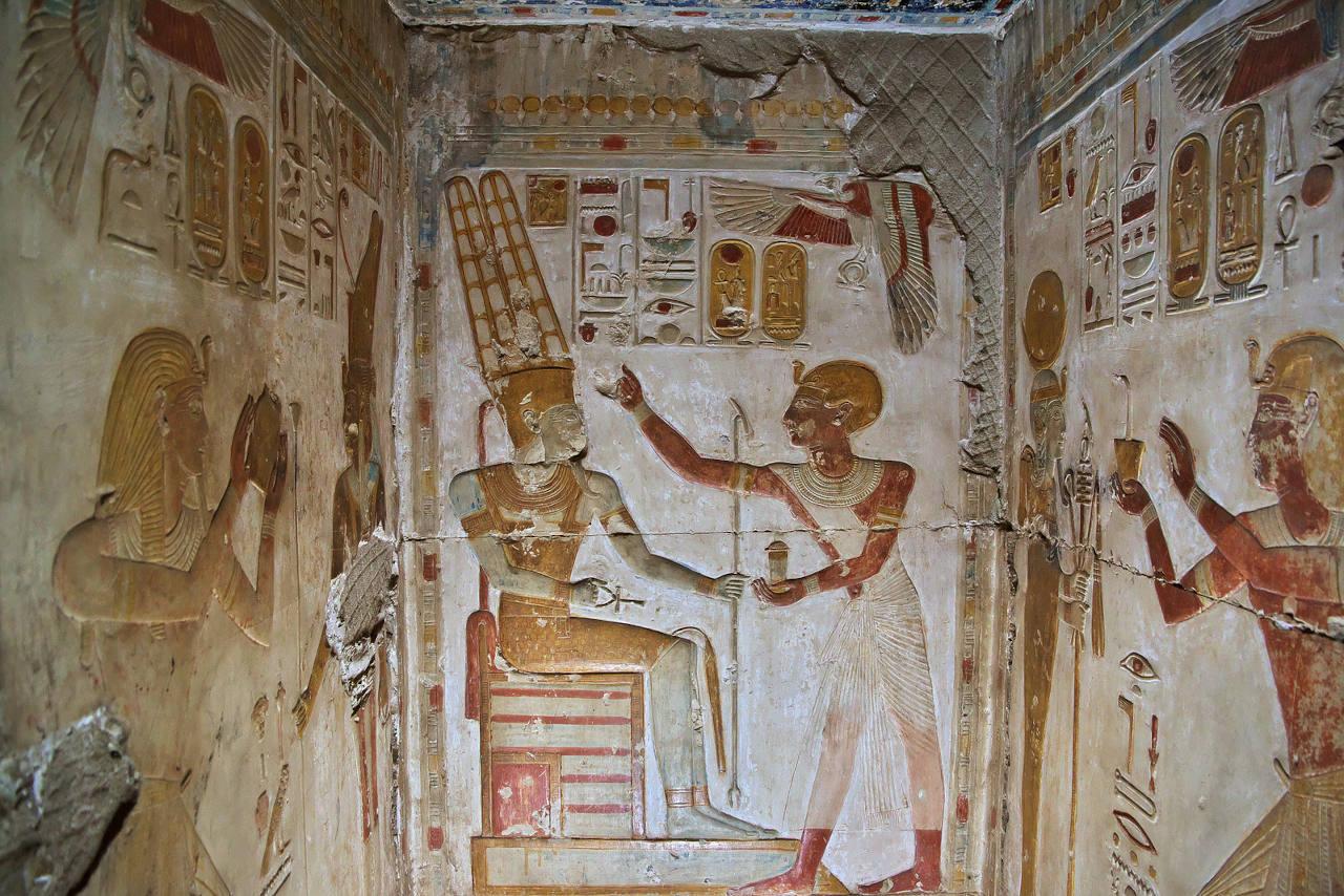 les premières tentatives de transplantation capillaire ont étés effectuées en egypte ancienne