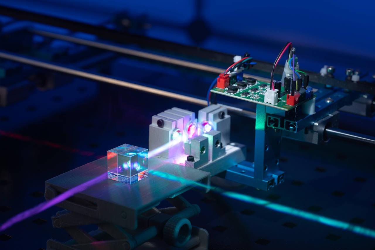 comment fonctionne une greffe de cheveux au laser