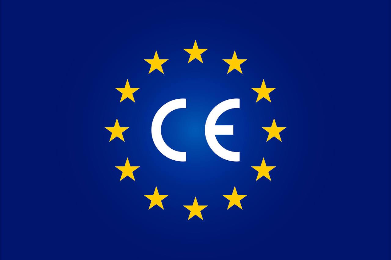 les cheveux Biofibre sont certifiés au niveau Européen