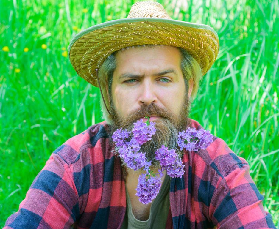 que faut-il faire contre une pelade barbe