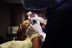 La greffe de cheveux DHI pratiquée par Elithairtransplant