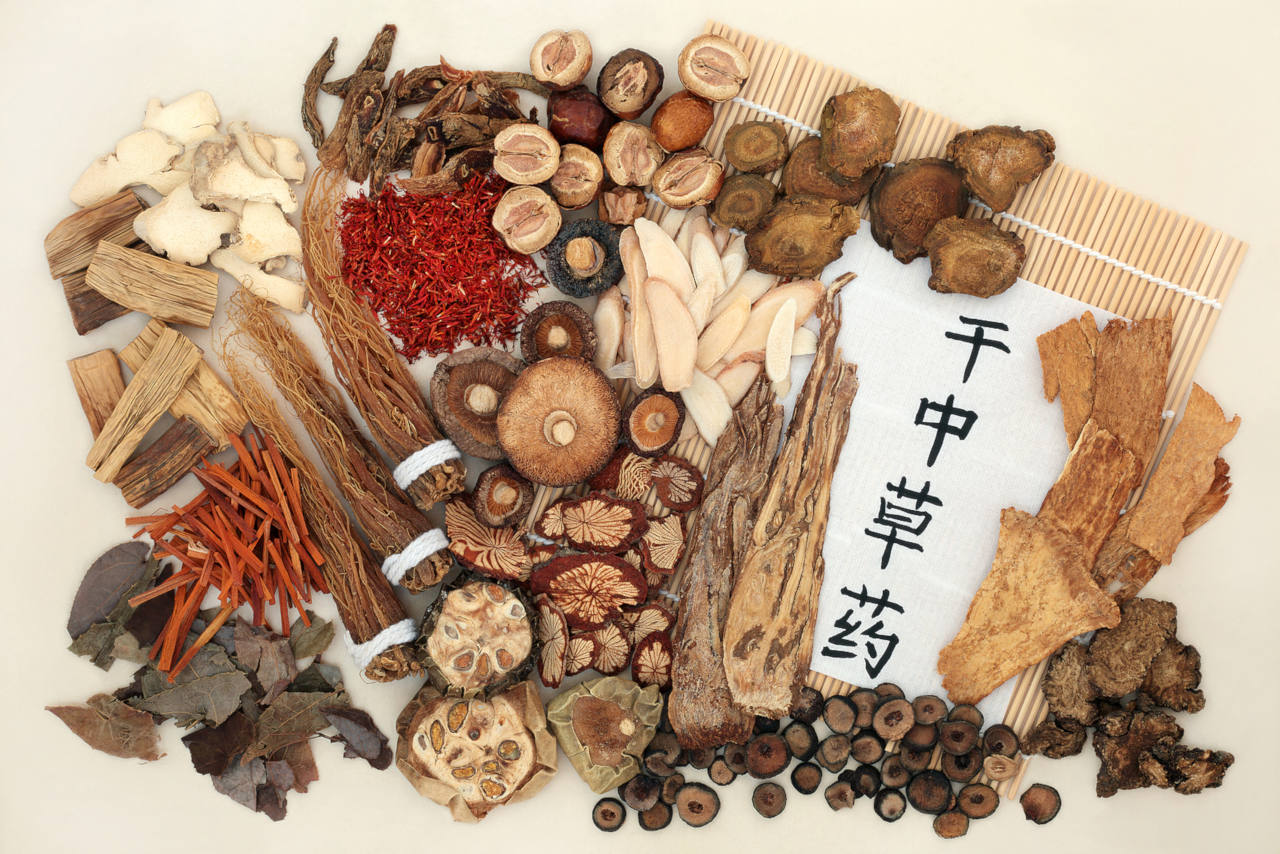 le dong quai est utilisé depuis 2000 dans la médecine traditionelle chinoise