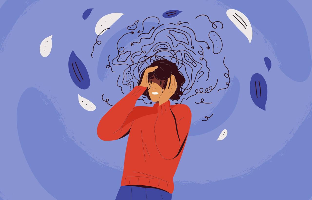 la trichotillomanie vient calmer une dérégulation émotionnelle
