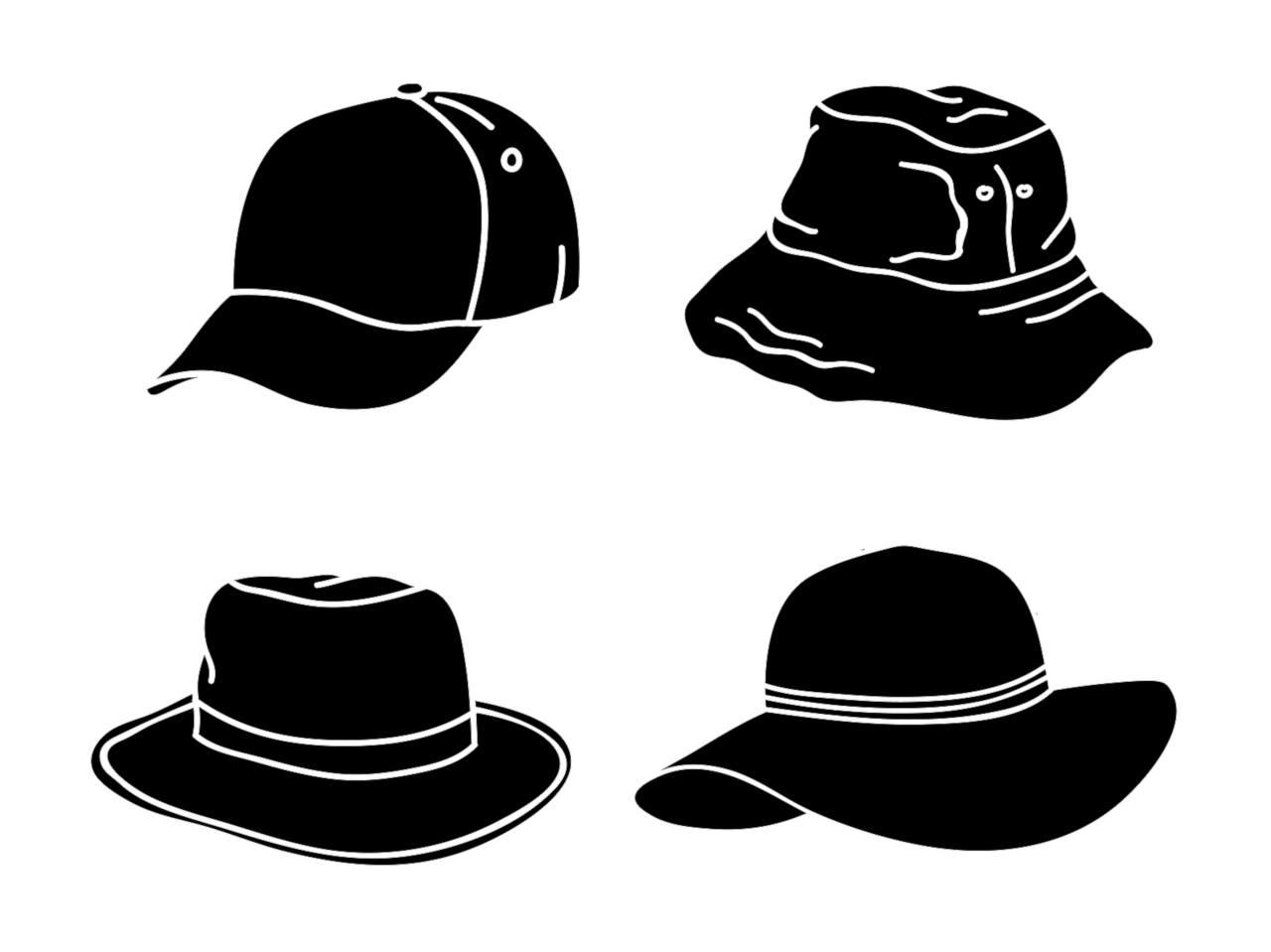 porter une casquette peut aider à combattre la trichotillomanie