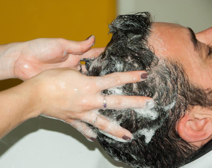 un shampoing anti chute est il efficace