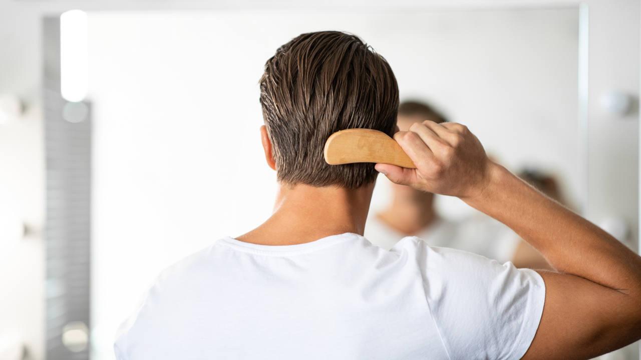 pourquoi faire une cure de sébum est-il bénéfique pour mes cheveux
