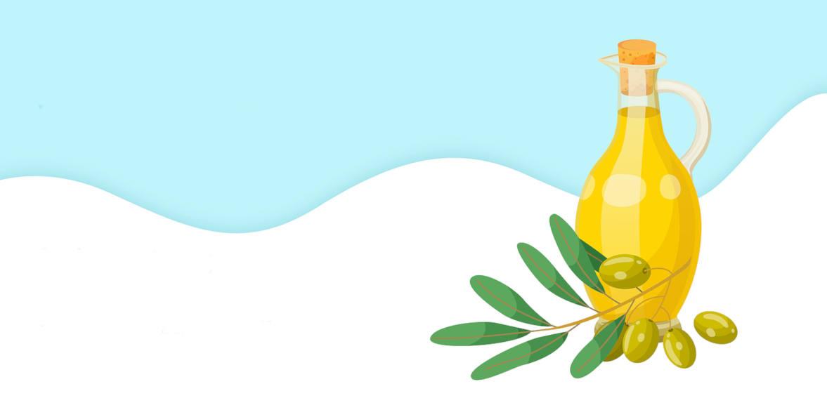 l'huile d'olive pour cheveux est-elle efficace