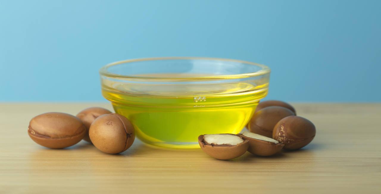 l'huile d'argan est un produit essentiel pour vos cheveux