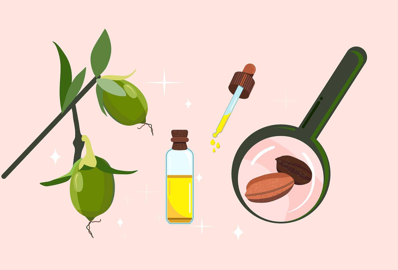 huile de jojoba est un des meilleurs soins guérisseur pour vos cheveux