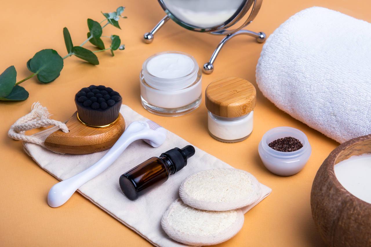 le microneedling fait a la maison vous permet de facilement revitaliser votre peau
