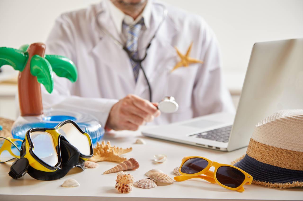 Le tourisme médical consiste à voyager pour des soins médicaux