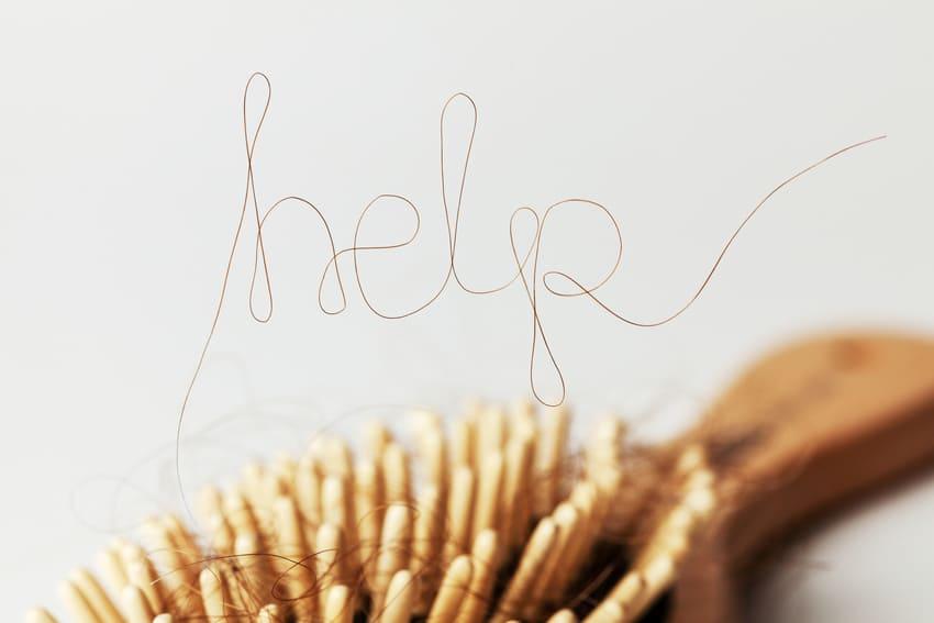 Le Priorin peut-il aider vos cheveux à repousser ?