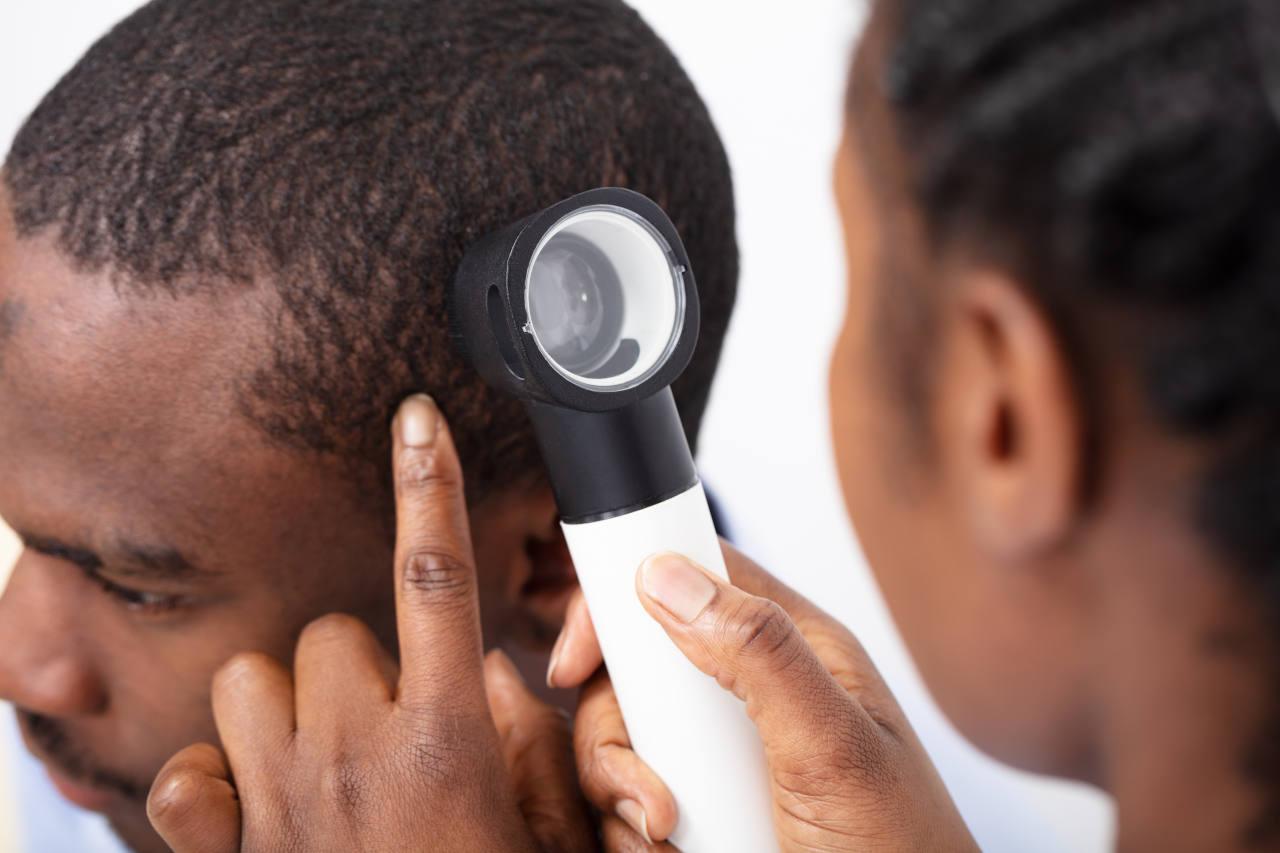 une greffe de cheveux afro en Turquie, seulement si l'on prend le temps d'observer attentivement votre structure capillaire