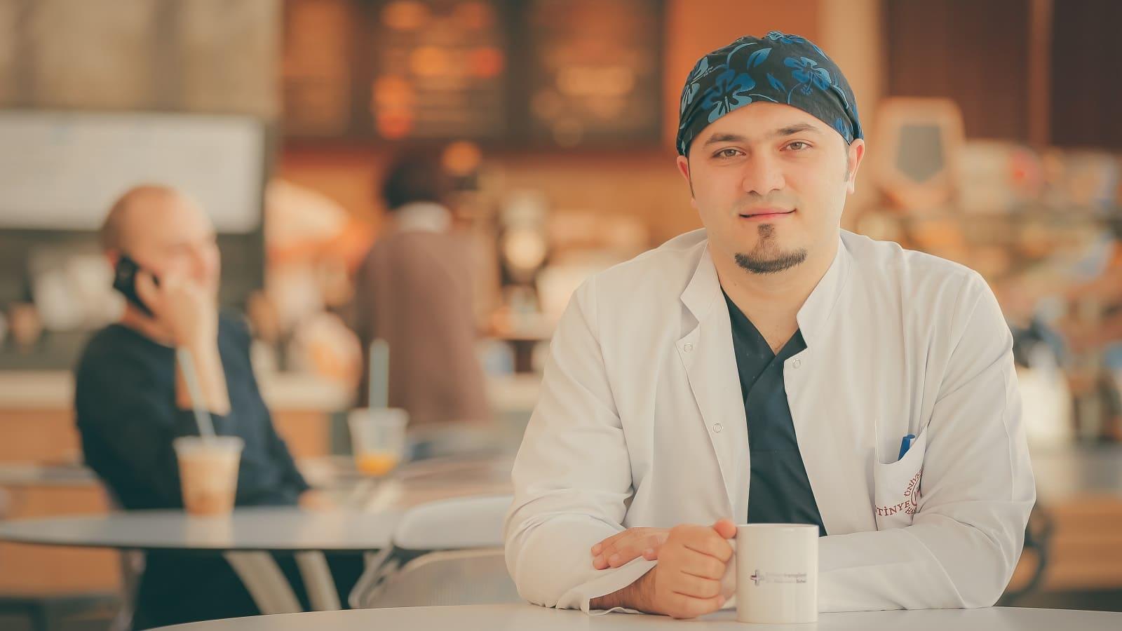 Haartransplantation in der Türkei bester Arzt Dr. Balwi
