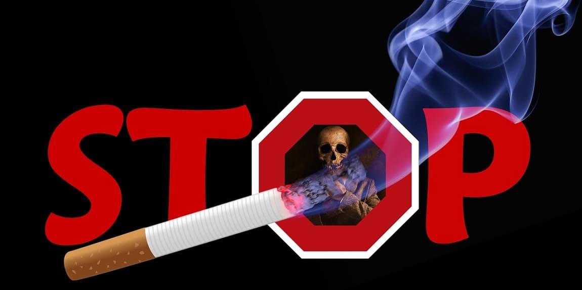 Haartransplantation Rauchen