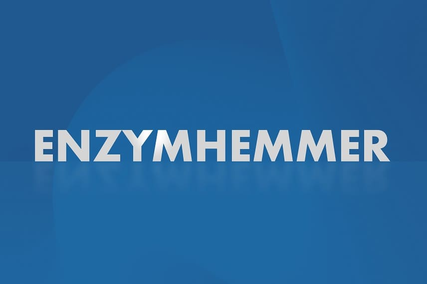 Enzymhemmer gegen Haarausfall