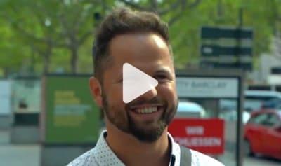 Nico spricht über seine Haartransplantation Erfahrung