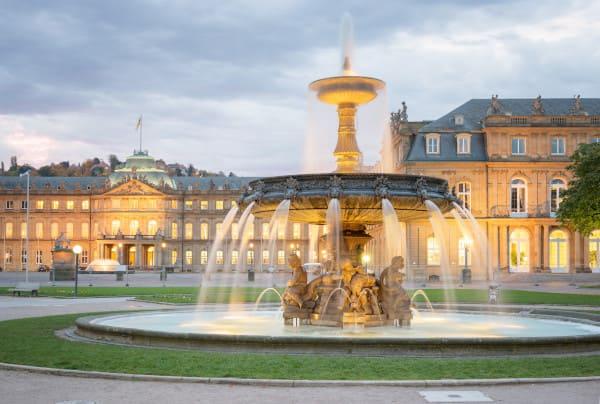 Brunnen nahe Behandlung für Haartransplantation in Stuttgart