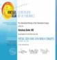 Participation au 27ème congrès mondial de l'ISHRS