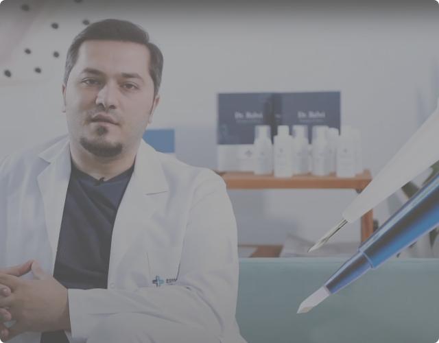 Dr. Balwi erklärt die SDHIMethode