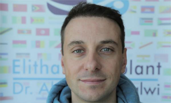 Martin berichtet seine Erfahrung bei Elithairtransplant