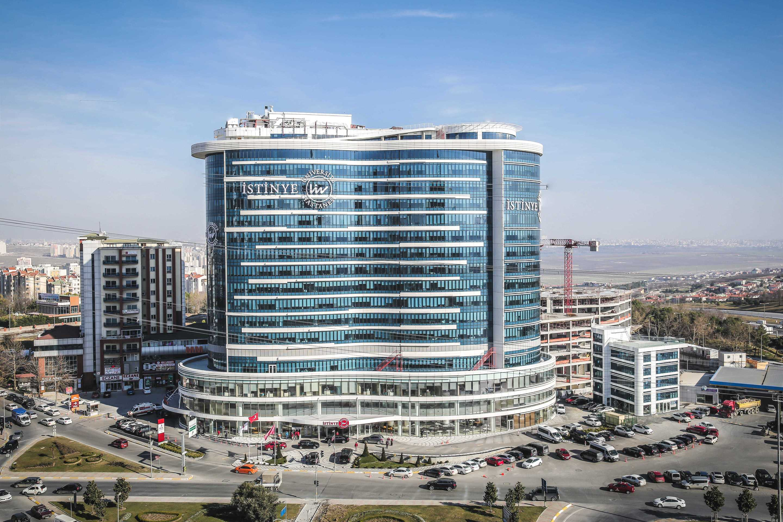 Clinica em Istambul Elithaartransplant