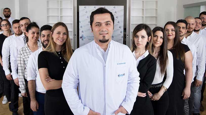 Elithairtransplant - Clinica para Transplante Capilar