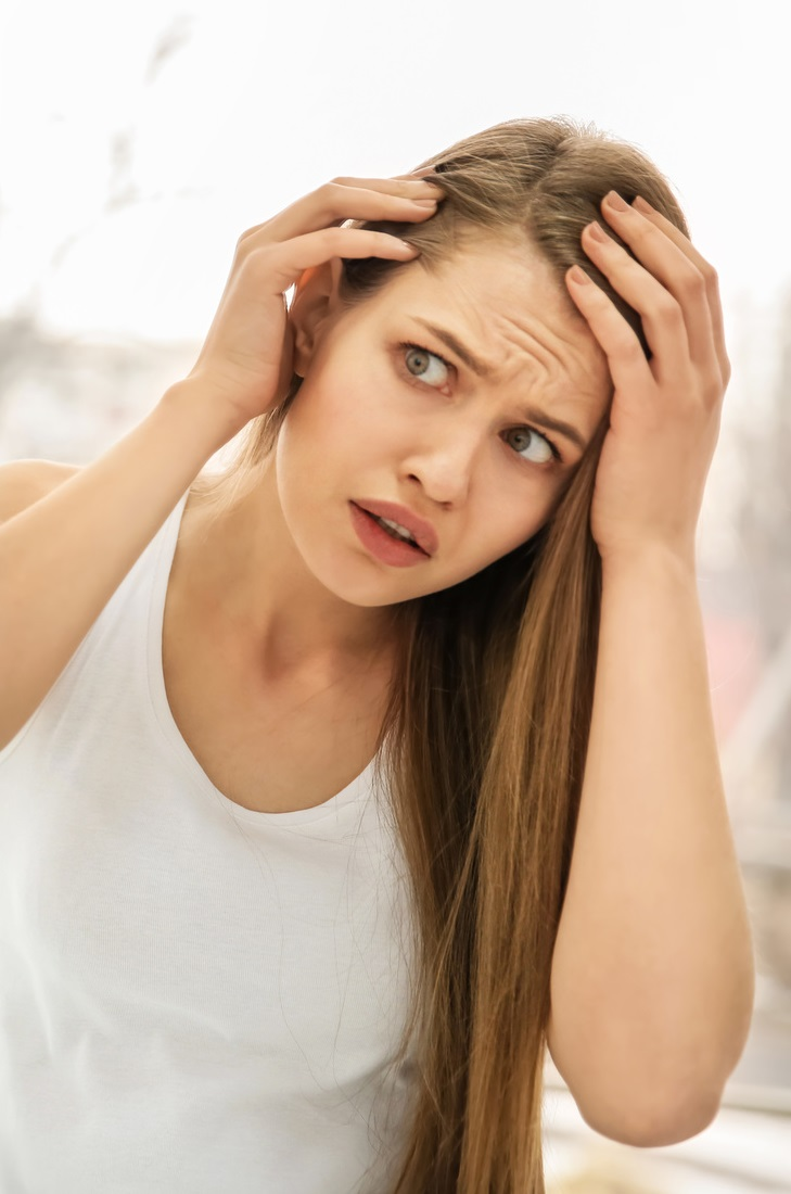 Hormone - Haarausfall
