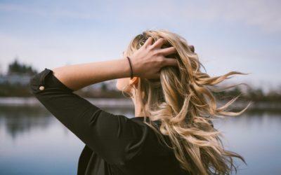 Haarausfall in den Wechseljahren
