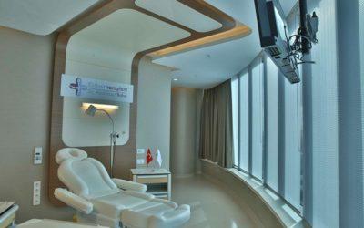 Haartransplantation: Klinik Empfehlung
