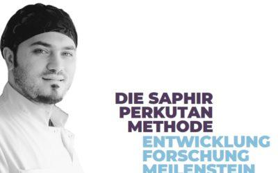 FUE Saphir Haartransplantation – Die neue Technik auf dem Markt