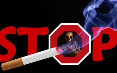 Haartransplantation: Rauchen erlaubt?