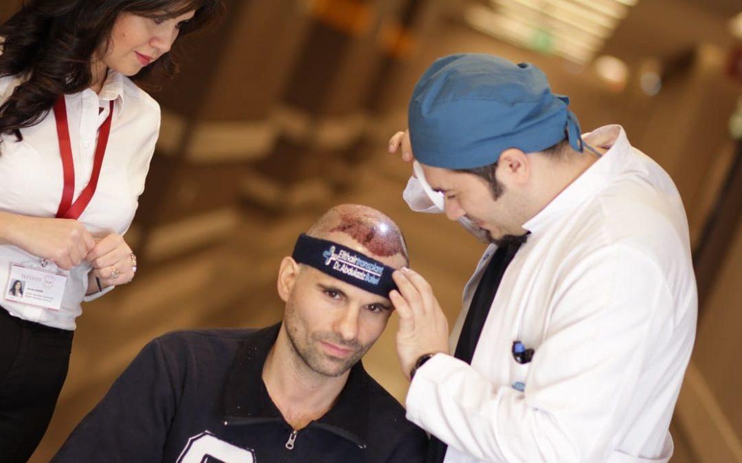 Die Haartransplantation: Neun Voraussetzungen für ein erfolgreiches Ergebnis