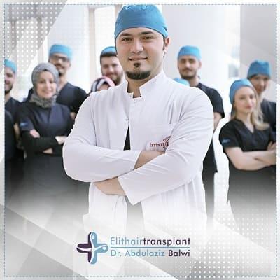 Der operative Eingriff - Haartransplantation Nachsorge