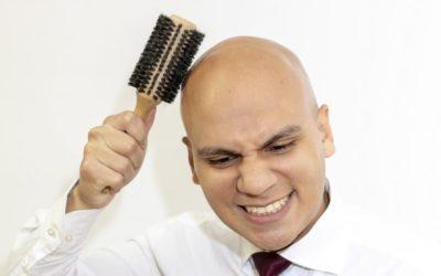 Wodurch entsteht der Haarausfall bei einer Chemotherapie?