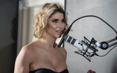 Micaela Schäfer erzählt von ihrer PRP-Behandlung