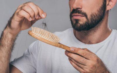 5 Nahrungsmittel gegen Haarausfall