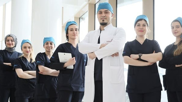 Haarausfall Behandlung Haartransplantation