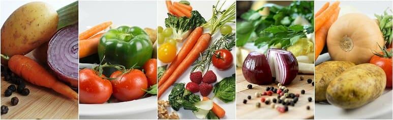 Haarausfall durch Sauerstoffmangel - Gesundes Essen