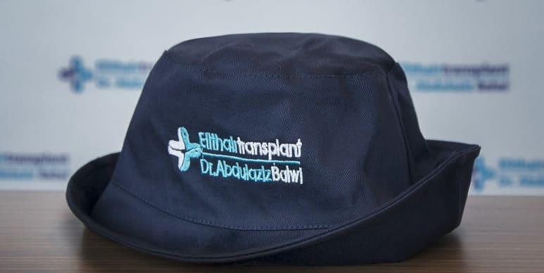 Jucknde Kopf - Hut von ELithairtransplant