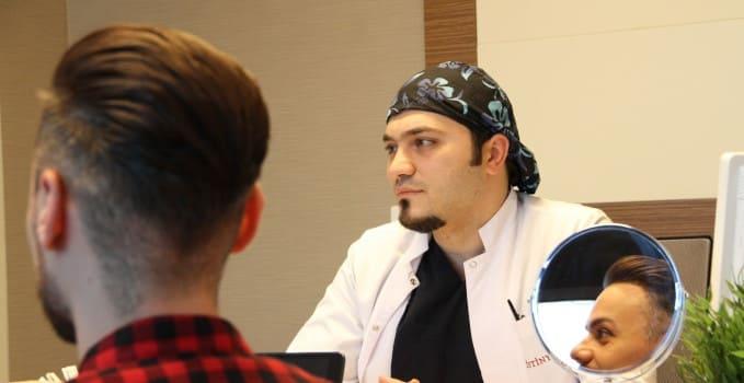 Vorteile der PRP Behandlung nach Haartransplantation